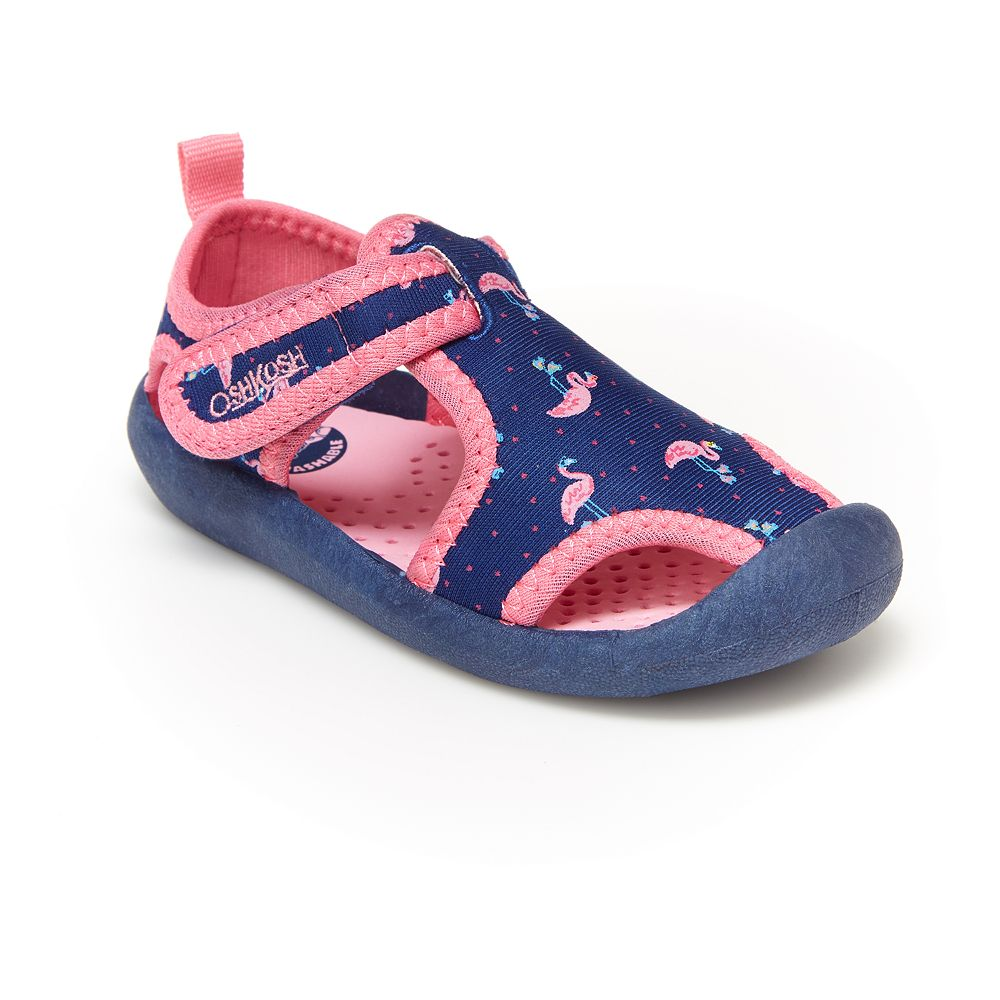 OshKosh B'gosh® Aquatic Toddler Girl's Water Shoes