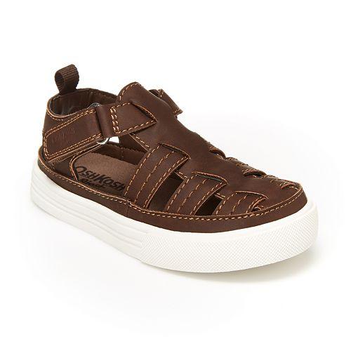 OshKosh B'gosh® Kale Toddler Boys' Sandals