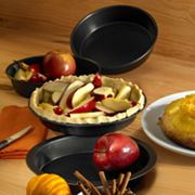 Basic Essentials 4-pc. Bakeware Set