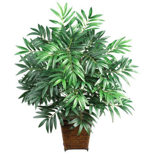 nearly natural Silk Bamboo Pal...