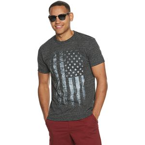 Men's Apt. 9® Americana Claimed Tee