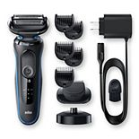 Braun Series 5 5049cs Easy Clean Electric Razor for Men with Charging Stand
