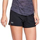 Women's Under Armour Launch Go All Day Running Shorts