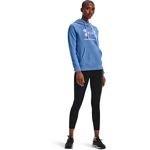 Women's Under Armour Rival Fleece Logo Hoodie
