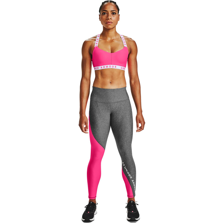 Women's Under Armour HeatGear High-Rise Ankle Crop Leggings