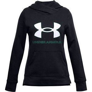 Girls 7-16 Under Armour Rival Fleece Hoodie