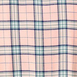 Girls 4-14 Carter's Plaid Dress