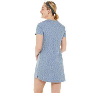 Tek Gear® Essential Cinch-Waist Dress