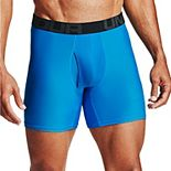 Men's Under Armour UA Tech? 6-inch Boxerjock® Briefs