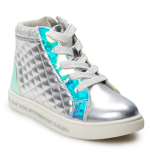 SO® Jayden Girls' High Top Shoes