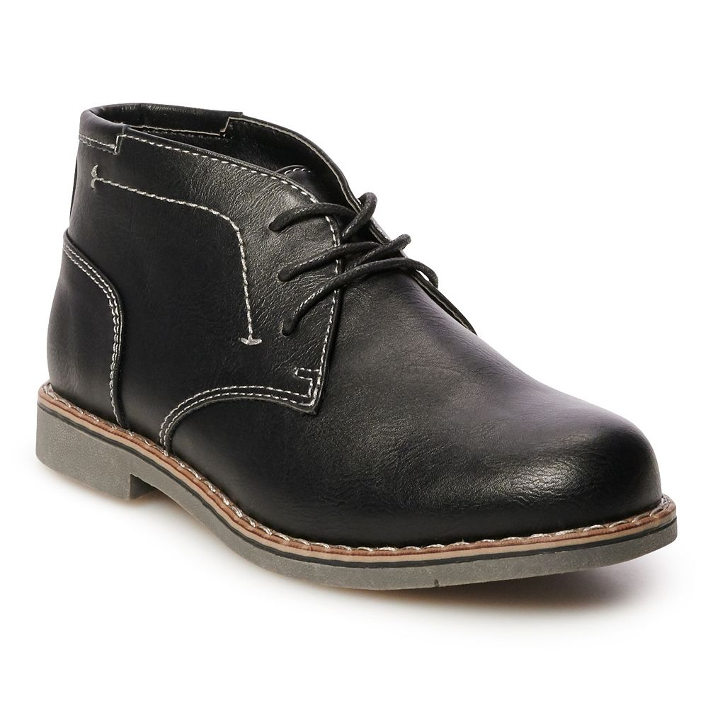 SONOMA Goods for Life® Diffuse Boys' Chukka Boots