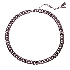 Simply Vera Vera Wang 17-in. Collar Necklace