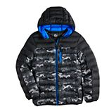Boys 8-20 ZeroXposur Ultra Quilted Puffer Jacket