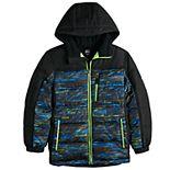 Boys 8-20 ZeroXposur Subzero Puffer Jacket