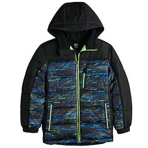 Boys 8-20 ZeroXposur Subzero-Promo Puffer Jacket