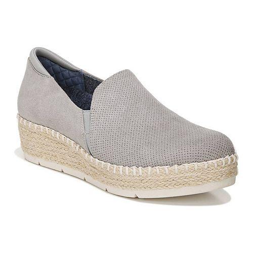 Dr. Scholl's Frankley Women's Wedge Sneakers