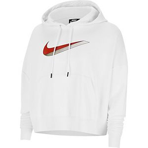 Plus Size Nike Sportswear French Terry Hoodie
