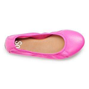 SO Mall Women's Ballet Flats