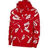Men's Nike Pullover Hoodie