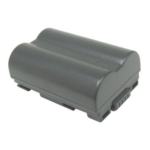 Lenmar Panasonic Digital Camera DLP602 Lithium-Ion Replacement Battery