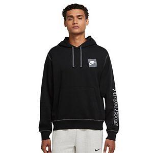 Men's Nike Pullover Fleece Hoodie