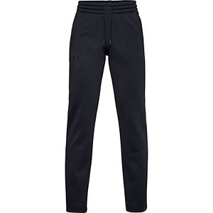 Boys 8-20 Under Armour Fleece Pants