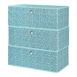 The Big One® Storage Tower 3-piece Replacement Drawers