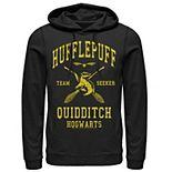Men's Harry Potter Hufflepuff Pullover Hoodie
