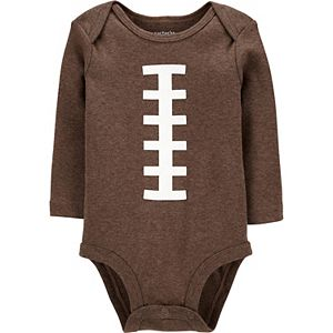 Baby Carter's Football Original Bodysuit