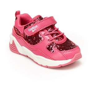 OshKosh B'gosh® Buffie Toddler Girls' Sneakers