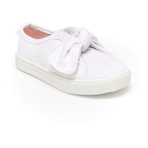 OshKosh B'gosh® Fayye Toddler Girls' Sneakers