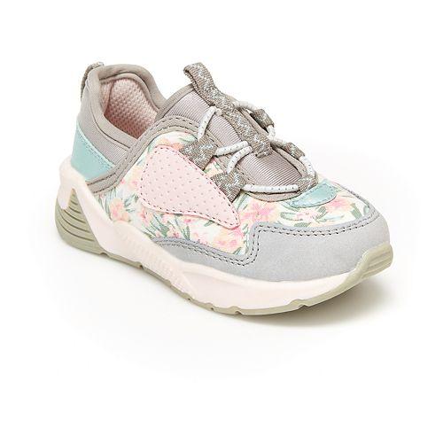 OshKosh B'gosh® Prynce Toddler Girls' Sneakers