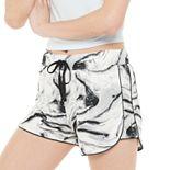Juniors' SO® Knit Dolphin Run Shorts