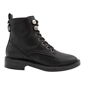sugar Zoelle Women's Combat Boots