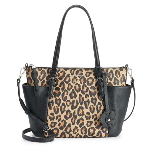 Dana Buchman® Cherry Tote Bag
