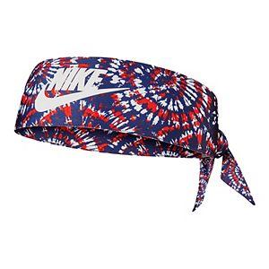 Women's Nike Dri-Fit Victory Headband Tie