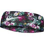 Nike Fury 2.0 Floral Headband