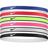 Nike Swoosh 6-Pack Headbands