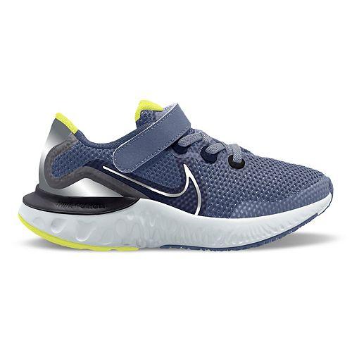 Nike Renew Run Preschool Kids' Shoes