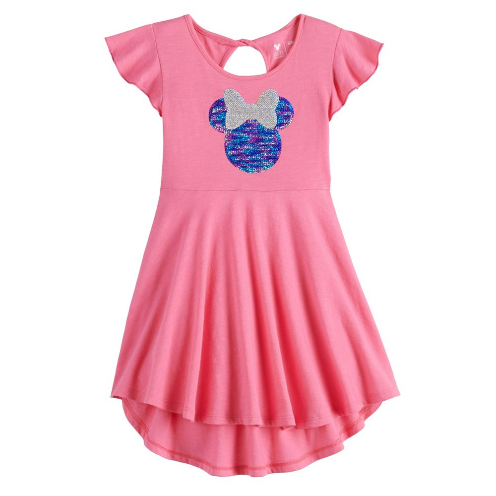 Disney's Minnie Mouse Toddler Girl Skater Dress by Jumping Beans®