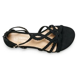 LC Lauren Conrad Beryl Women's Sandals