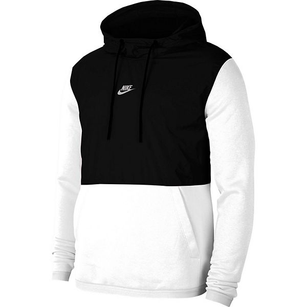 Men's Nike Just Do It Pullover Hoodie