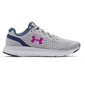 Under Armour Charged Impulse Grade School Boys' Shoes