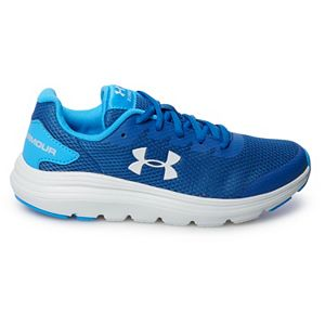 Under Armour Surge 2 Grade School Kids' Sneakers