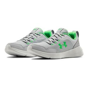 Under Armour Essential Grade School Boys' Shoes