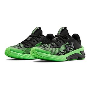 Under Armour Charged Scramjet 3 Boys' Grade School Running Shoes