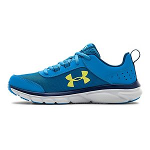 Under Armour Assert 8 Grade School Boys' Running Shoes