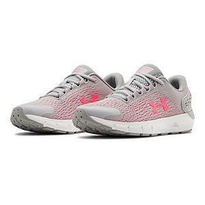 Under Armour Charged Rogue 2 Grade School Girls' Sneakers