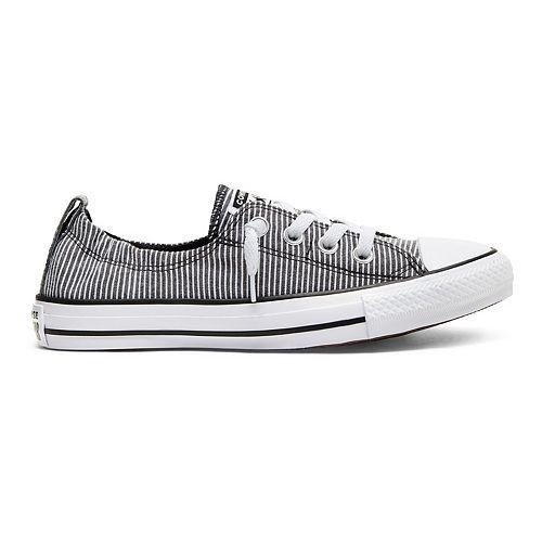 Women's Converse Chuck Taylor All Star Shoreline Striped Sneakers