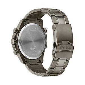 Bulova Men's Marine Star Chronograph Watch - 98B350